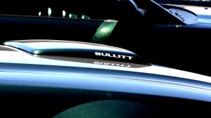 Bullitt Car